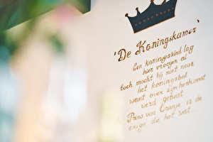 De Koningskamer