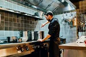 De Keukenbrigade